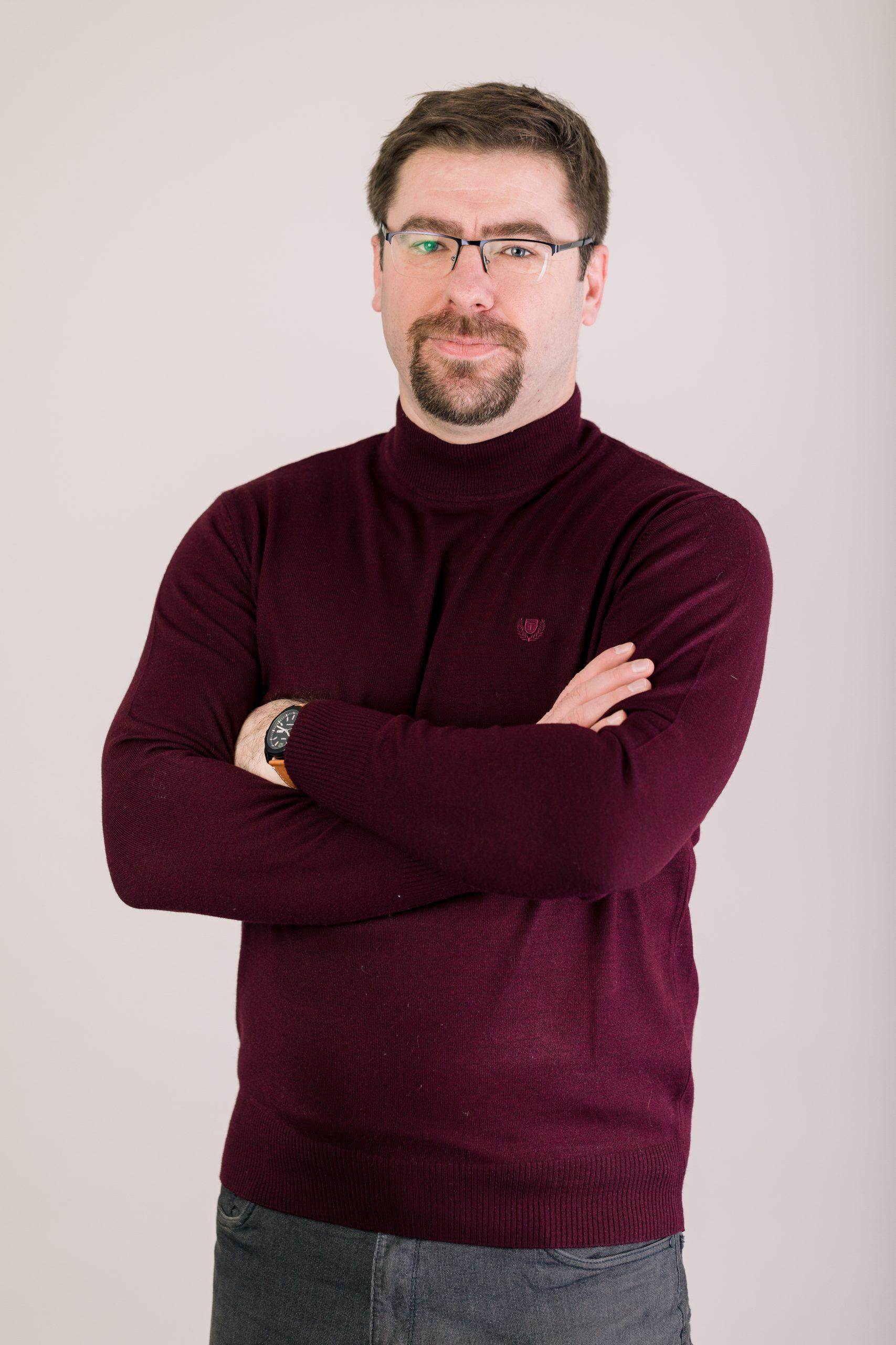 Tomasz Uzarowski